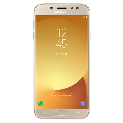 Samsung smartphone Galaxy J7 2017 (Goud) kopen