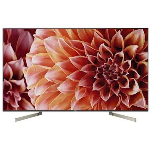 Sony 4K Ultra HD TV KD55XF9005