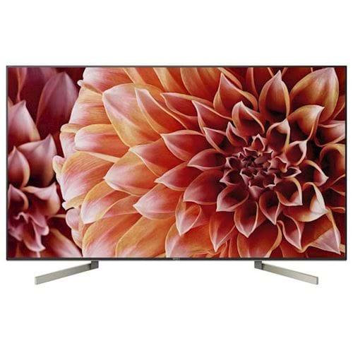 Sony 4K Ultra HD TV KD65XF9005