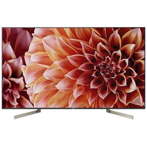 Sony 4K Ultra HD TV KD75XF9005