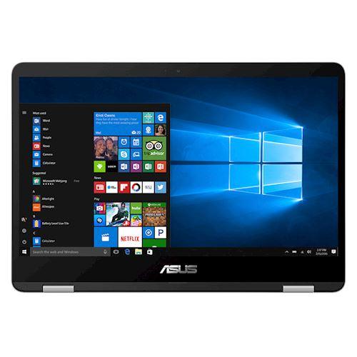 Asus 2-in-1 laptop VivoBook Flip 14 TP401CA-EC036T kopen
