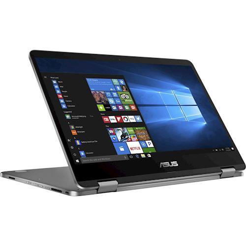 Asus 2-in-1 laptop VivoBook Flip 14 TP401NA-EC026T kopen