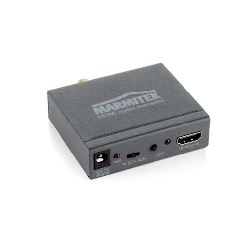 Marmitek videokabel Connect AE14