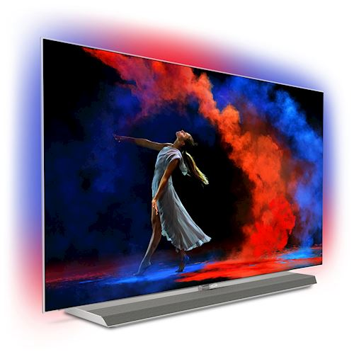 Philips 4K Ultra HD OLED TV 65OLED973