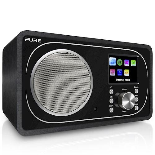 Pure draagbare radio Evoke F3