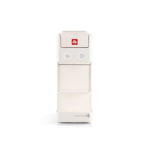 illy espressomachine Y3 (Wit) - Prijsvergelijk