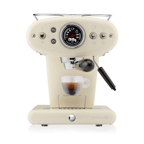 illy espressomachine X1 Anniversary Espresso  en  Coffee (Amandel) - Prijsvergelijk