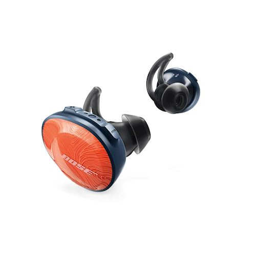 Bose draadloze hoofdtelefoon SoundSport Free (Oranje)