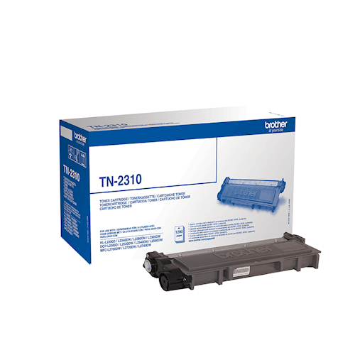 Brother toner cartridge TN2310