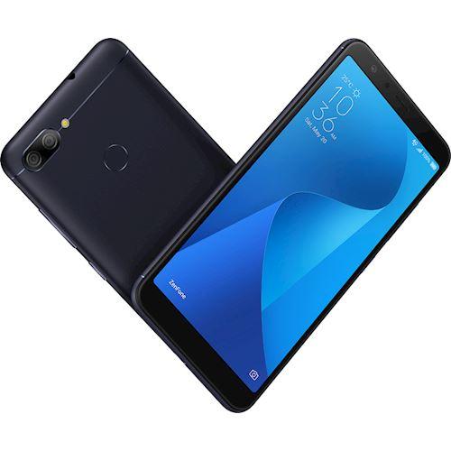 Asus smartphone Zenfone Max Plus (Zwart)