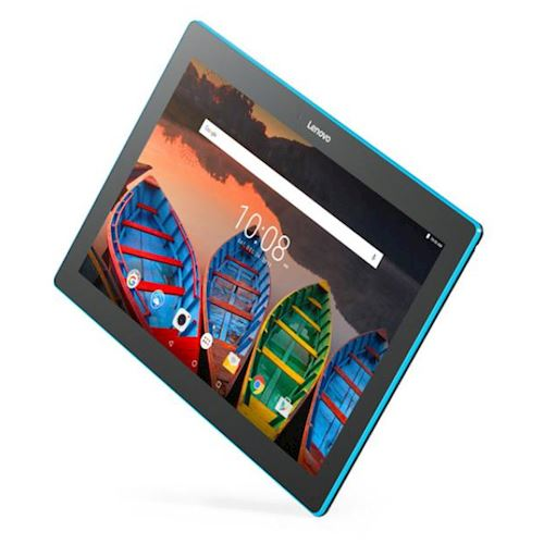 Lenovo tablet TAB 10 1GB 16GB Zwart