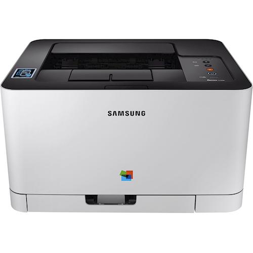 Samsung printer SL-C430W COLOR PRINTER