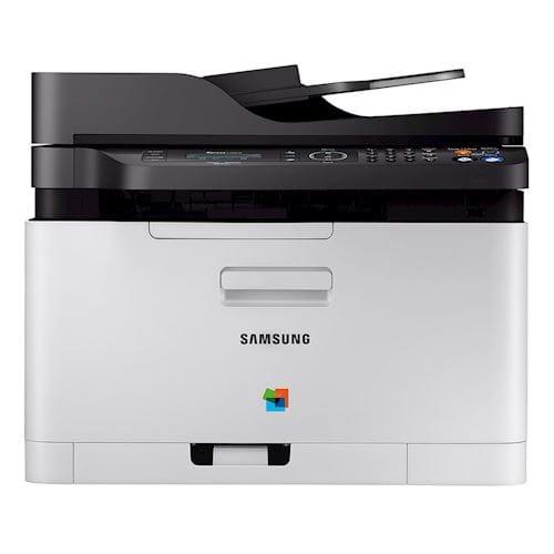 Samsung printer SL C480FW COLOR MFP