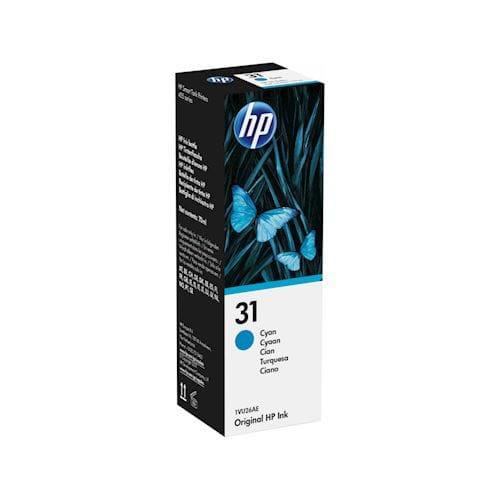 HP cartridge 31 70ML CYAN