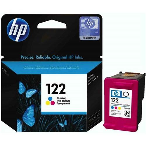 HP cartridge 122 Tri Color CH562HK