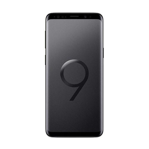 Samsung Galaxy S9 64GB Zwart
