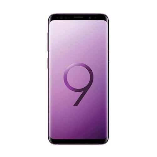 Samsung smartphone Galaxy S9 (Lila) kopen