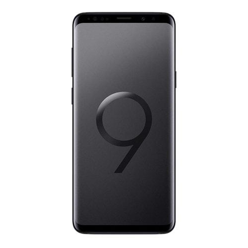 Samsung Galaxy S9+ 64GB Zwart
