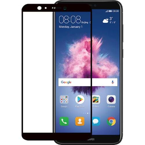 Azuri Tempered Glass flat RINOX ARMOR voor Huawei P Smart