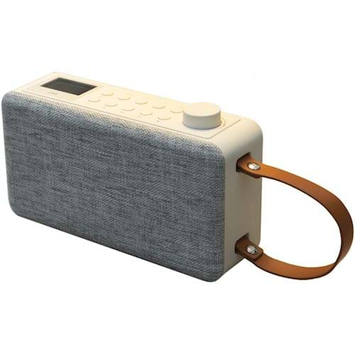 Tiny Audio draagbare radio Joy Wit