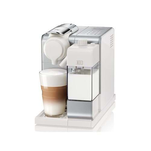 Delonghi Nespresso Lattissima Touch EN560.S (Zilver) - Prijsvergelijk