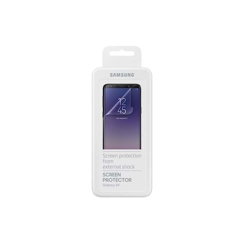 Samsung screenprotector Galaxy S9