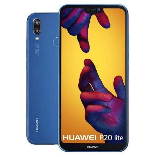 Huawei smartphone P20 Lite Blue