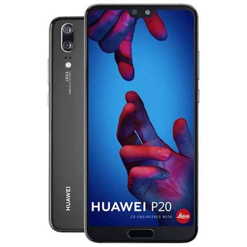 Huawei smartphone P20 (Black)