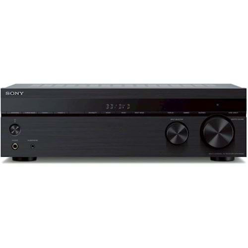 Sony surround receiver STRDH590