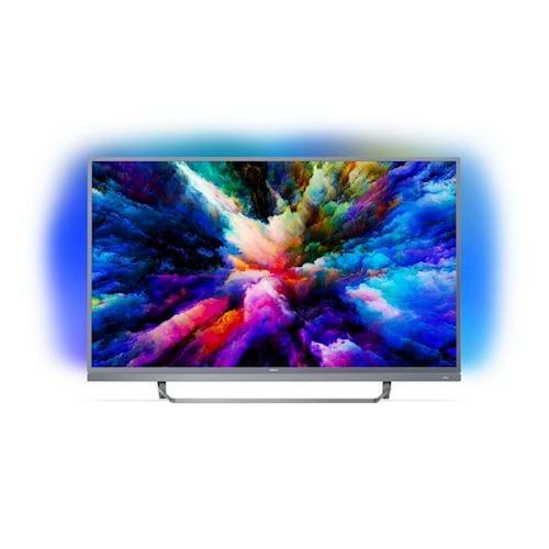 Philips 4K Ultra HD TV 49PUS7503