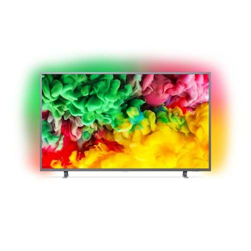 Philips 4K Ultra HD TV 50PUS6703