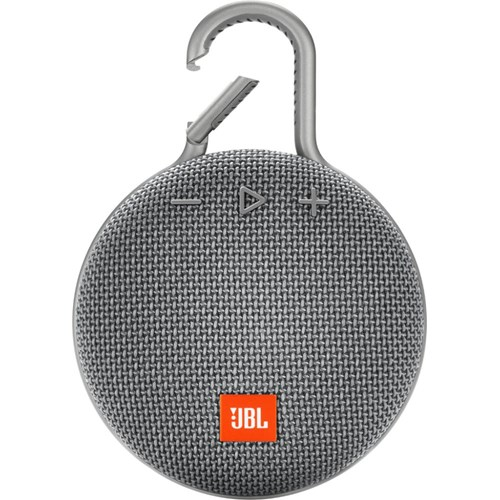 JBL portable speaker Clip 3 Grijs