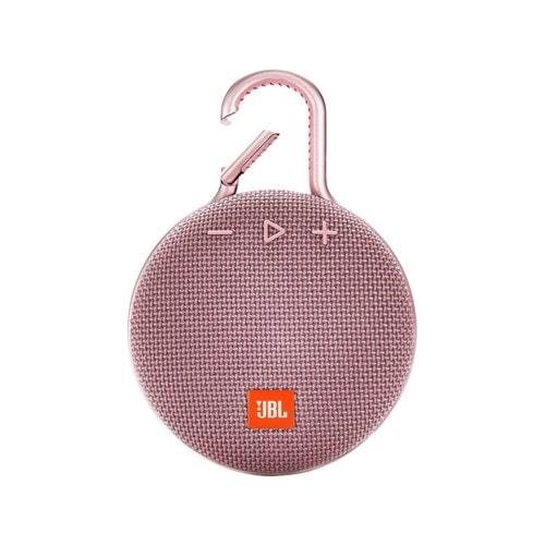 JBL portable speaker Clip 3 Roze