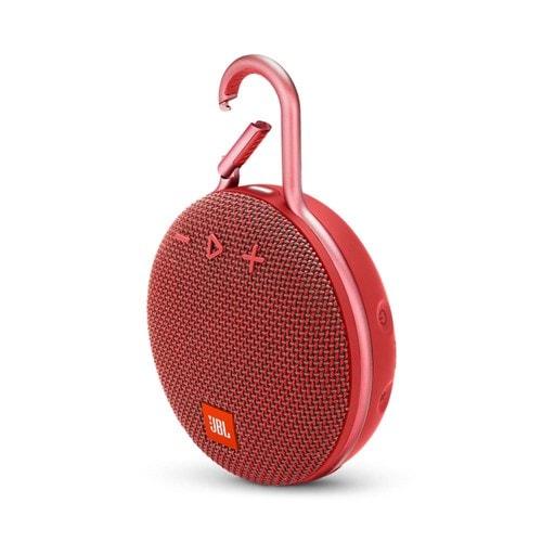JBL portable speaker CLIP3 Rood