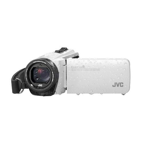 JVC camcorder GZ R495WKIT