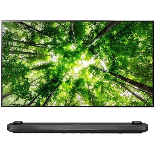 LG 4K Ultra HD TV 65W8PLA