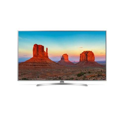 LG 4K Ultra HD TV 55UK6950