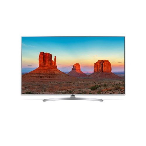 LG 43 inch 4K Ultra HD TV 43UK6950