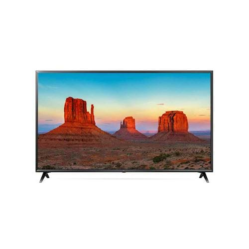 LG 4K Ultra HD TV 65UK6100 voor €729,95