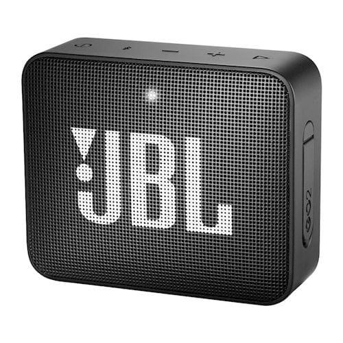 JBL portable speaker GO2 Zwart