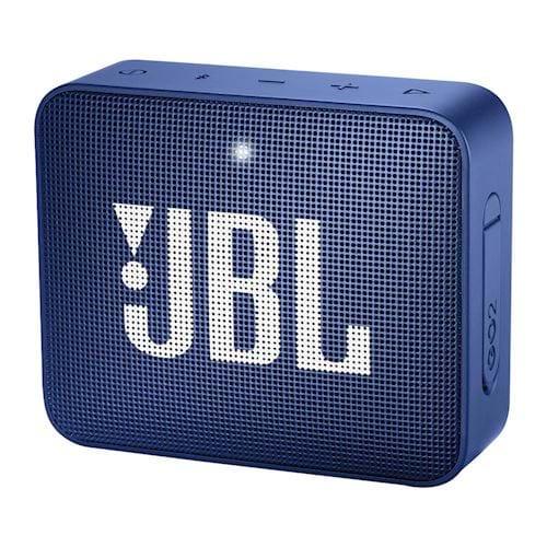 JBL portable speaker GO2 Blauw