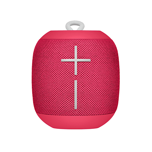 Ultimate Ears portable speaker WONDERBOOM (Roze)