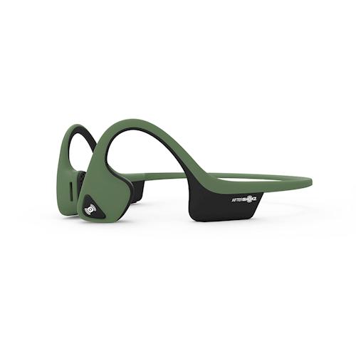 AfterShokz draadloze hoofdtelefoon Trekz Air (Groen)