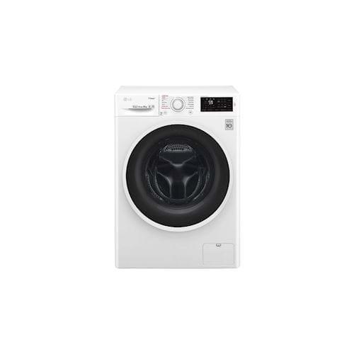LG TWINWash wasmachine F4J7VY2WD - Prijsvergelijk