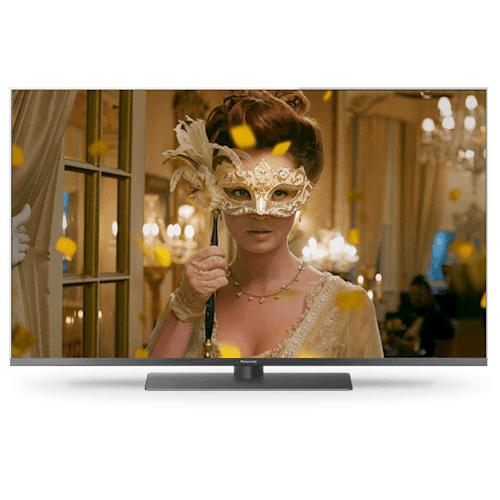 Panasonic 4K Ultra HD TV TX 49FXW784