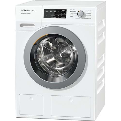 Miele TwinDos wasmachine WCE770WCS - Prijsvergelijk