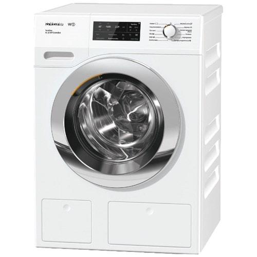 Miele TwinDos wasmachine WCI 670 XL - Prijsvergelijk