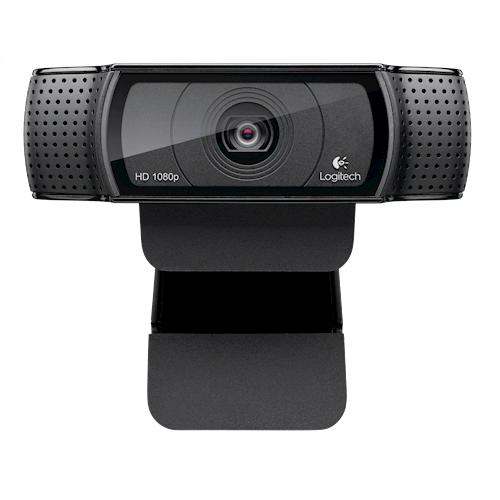 Logitech webcam WEBCAM C920
