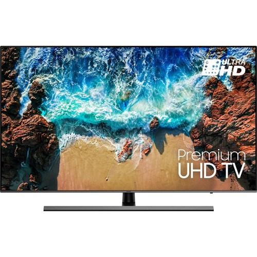 Samsung 4K Ultra HD TV UE55NU8050