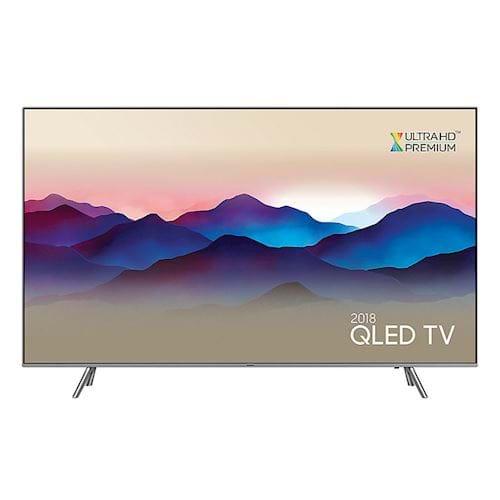 Samsung 4K Ultra HD TV 49Q6F QLED TV 2018